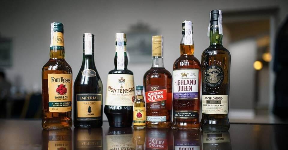 міцний алкоголь термін придатності