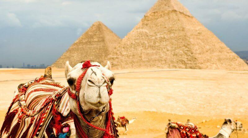 Єгипет оновлює візи для туристів із 2020 року. Туристичні візи в Єгипет