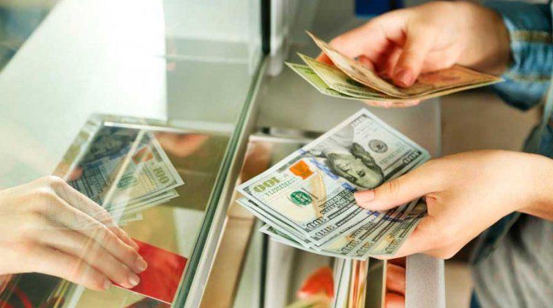 ПриватБанк вводить обмеження на валютні операції в період карантину