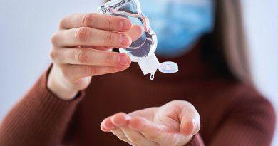 Як можна приготувати антисептик в домашніх умовах