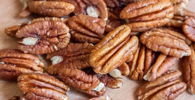 вирощування горіх пекан