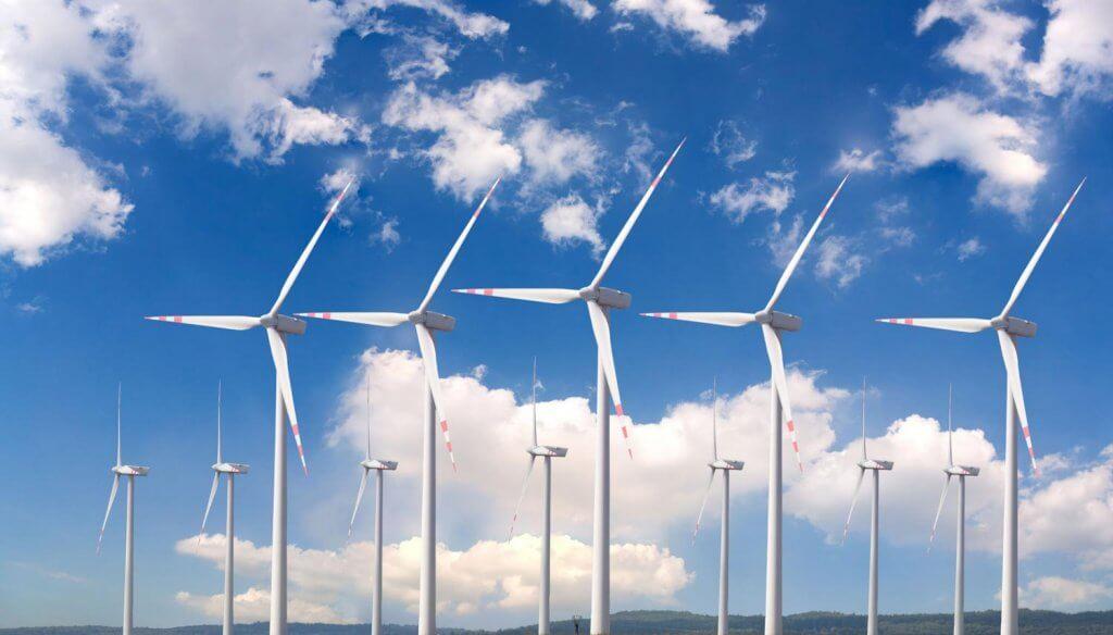 зелена енергетика в Україні