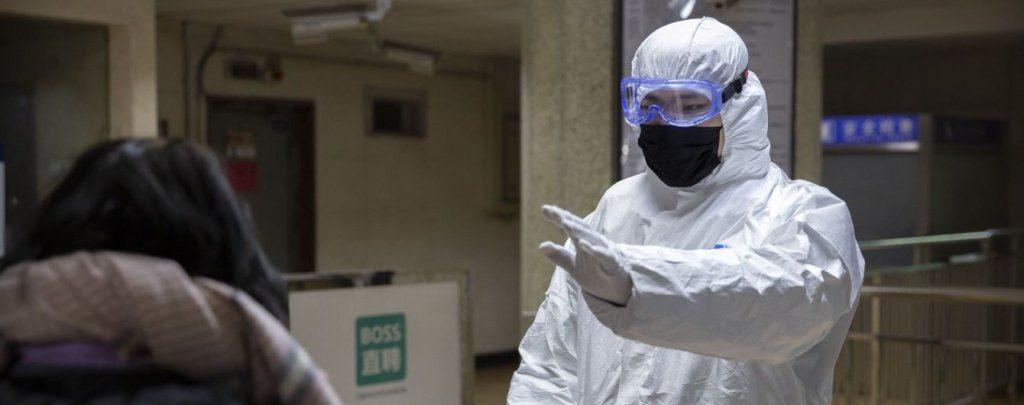 як захиститисебе від короновіруса