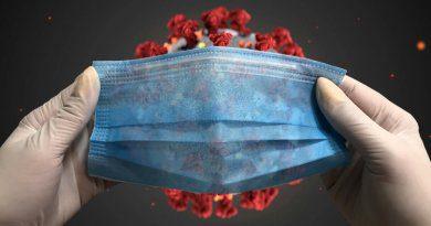 міфи про коранавірус та лікування