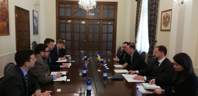 США виділить 35 мільйонів доларів на посилення кібербезпеки України