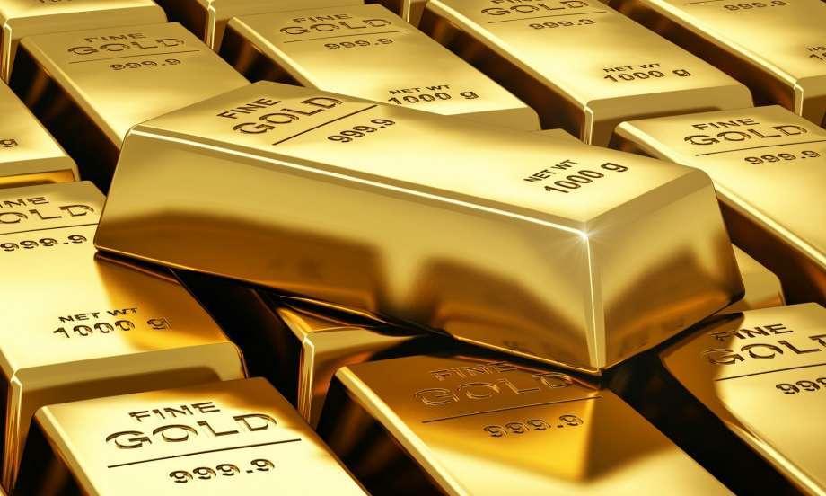 Заробити на інвестиціях в золото