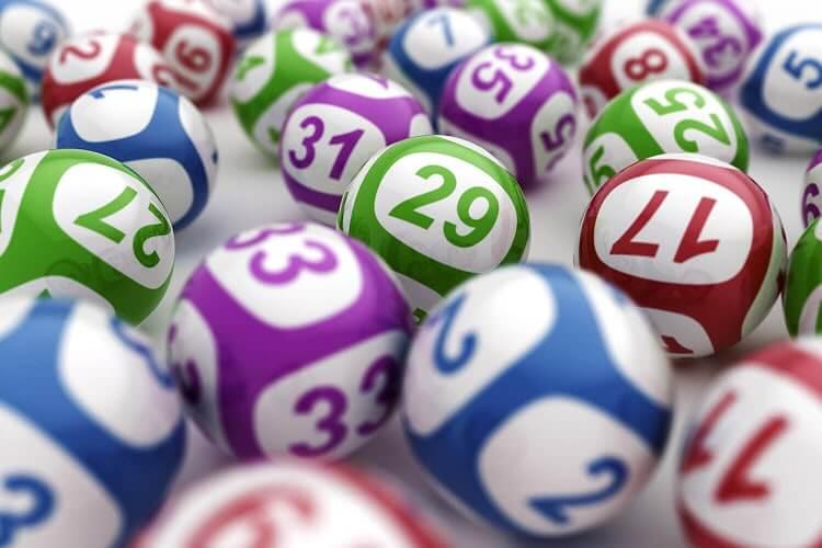 Виграти у лотерею