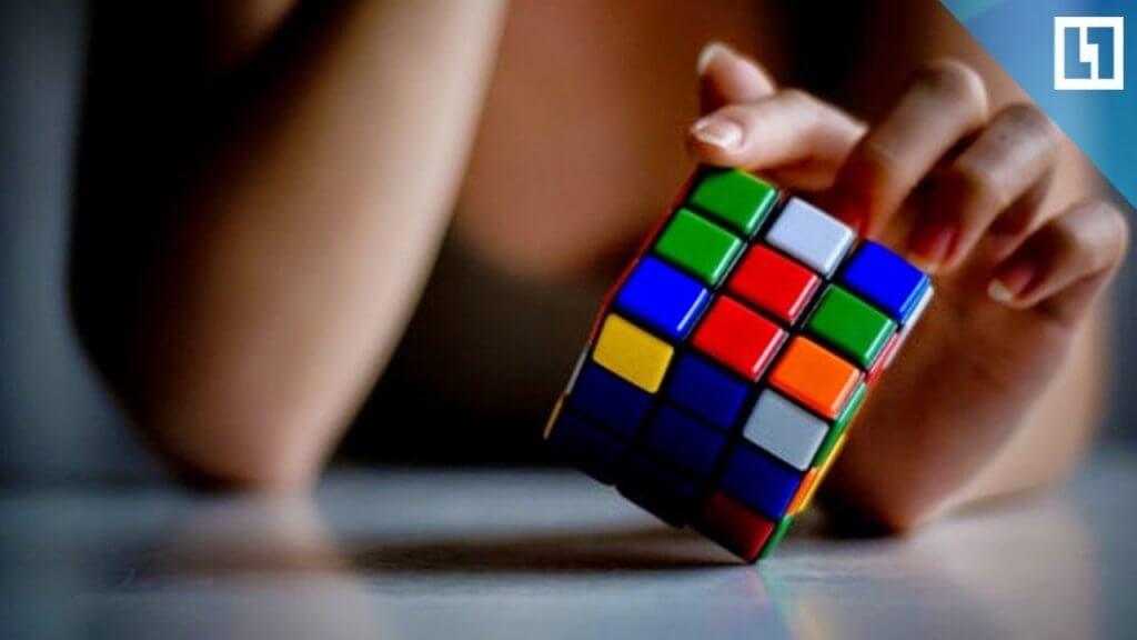 Кубик Рубік
