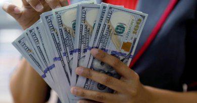 Чому дешевшає долар в Україні та можливі прогнози курсу
