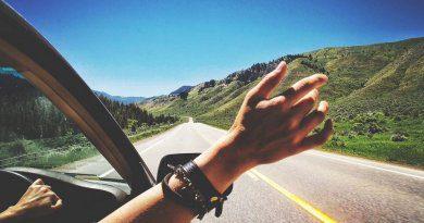 Чому потрібно подорожувати