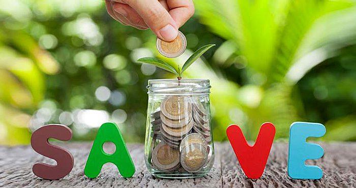 Як відкладати кошти у період кризи