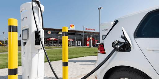 відкрити власну електрозаправку автомобілів в Україні