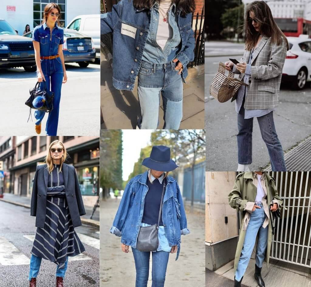джинси мода 2020 року
