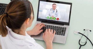 онлайн консультація лікаря