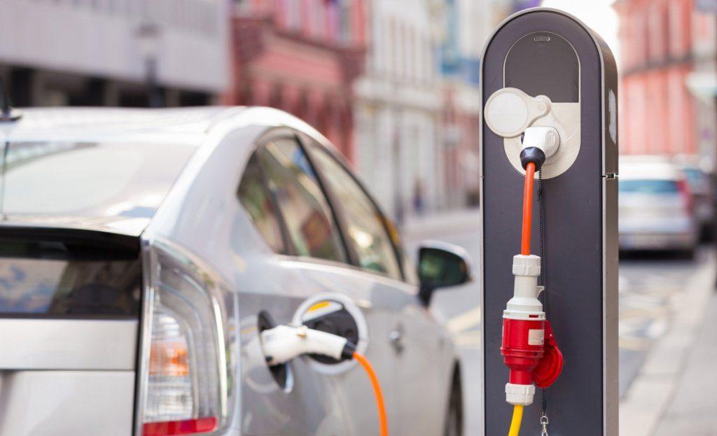 преспективи бізнесу на електро заправках
