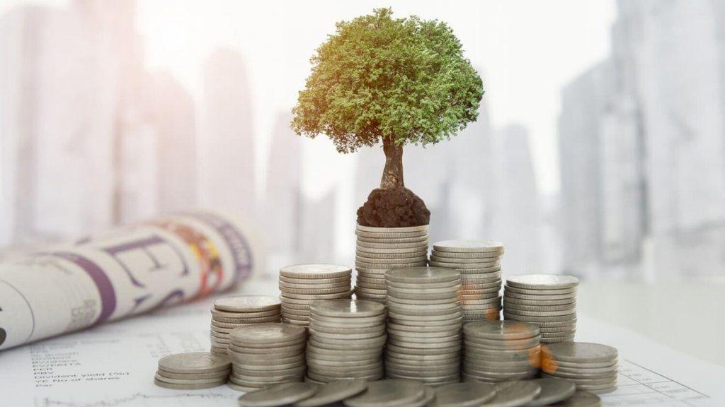 інвестиції під час кризи власних коштів
