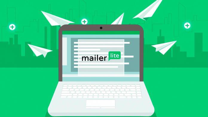 MailerLite сервіс для розсилання Email