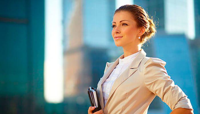 Бізнес ідеї для жінок