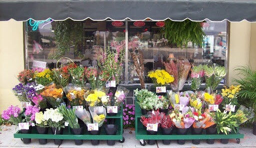 Відкриття квіткового магазину бізнес