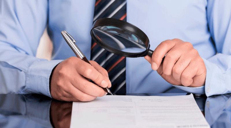 Підробка документів для отримання кредиту