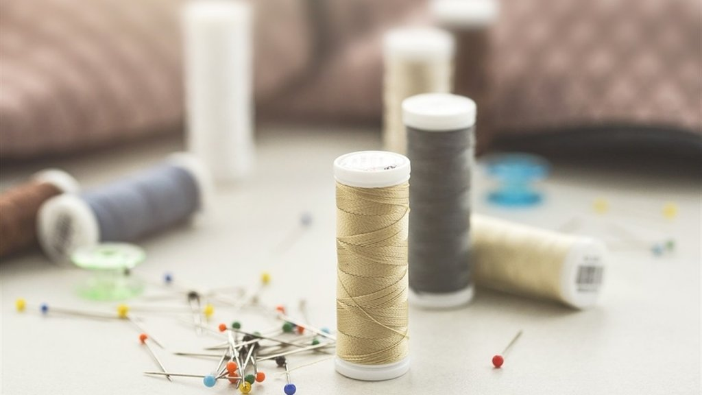 Швейна майстерня бізнес для жінок