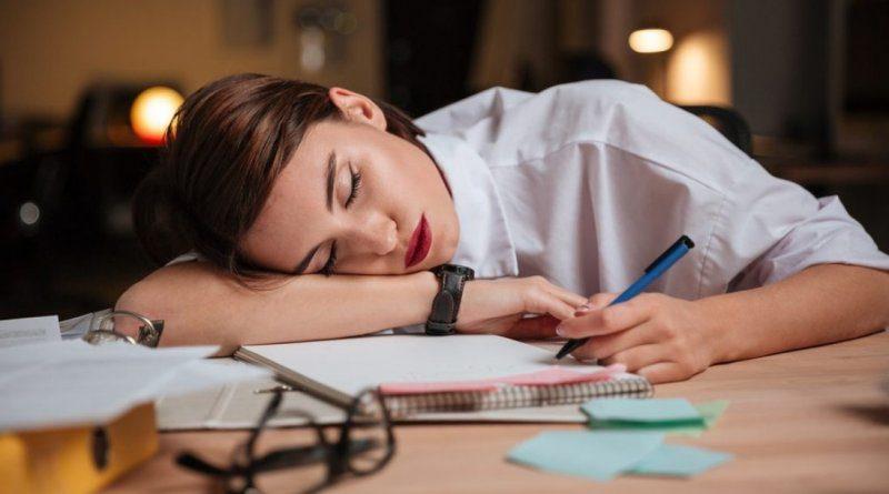 Як побороти хронічну втому