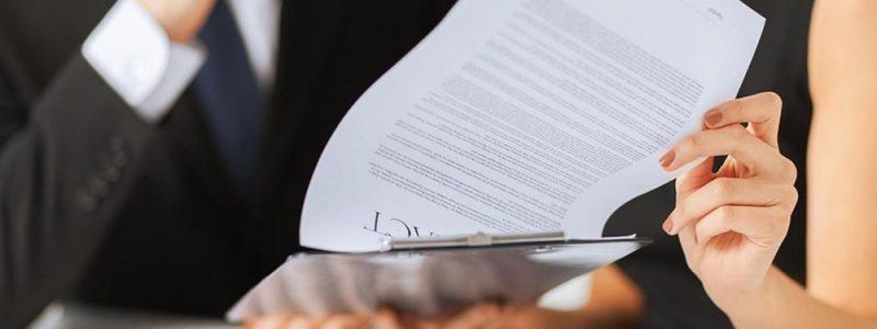 перевірка документів на фіктивнисть при отриманні кредиту в банку