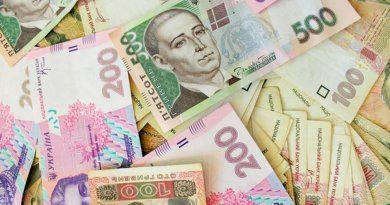Збільшеннфя суми мінімального анонімного платежу до 15 тисяч