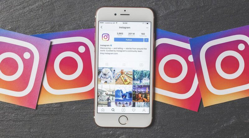 Сервіси для розкрутики акаунту Instagram