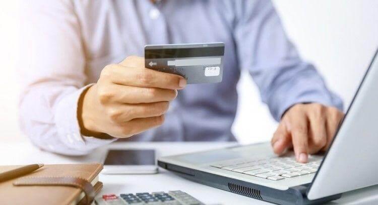кредити онлайн на карту