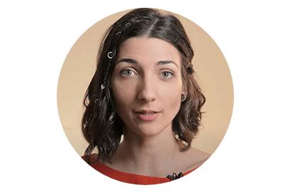 Ольга Кулікова