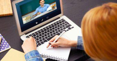 Уроки цікаві онлайн. Навчання Онлайн уроки