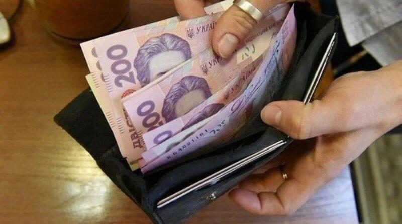 Уряд затвердив графік зростання мінімалки в Україні