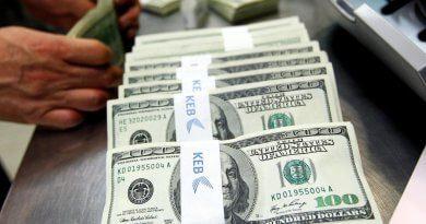 Чому росте курс валют в Україні та віставка голови НБУ