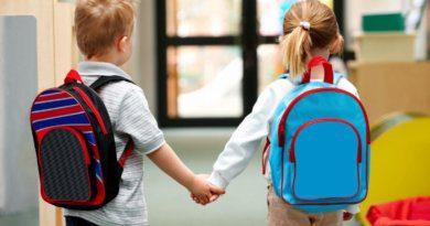 Скільки коштує зібрати школярів до школи