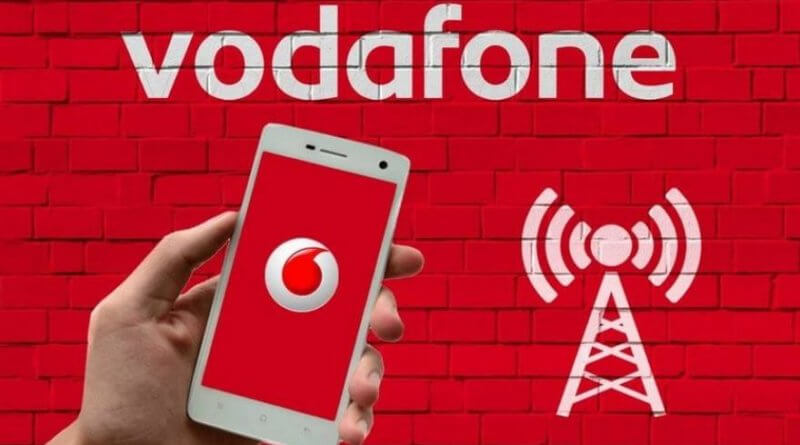Тариф Vodafone SuperNet Turbo