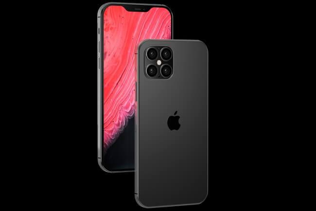 iPhone 12 дата виходу та як буде виглядати