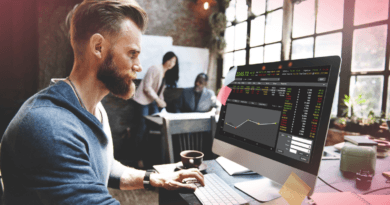 Хто такий трейдер та як почати працювати на фінансових біржах