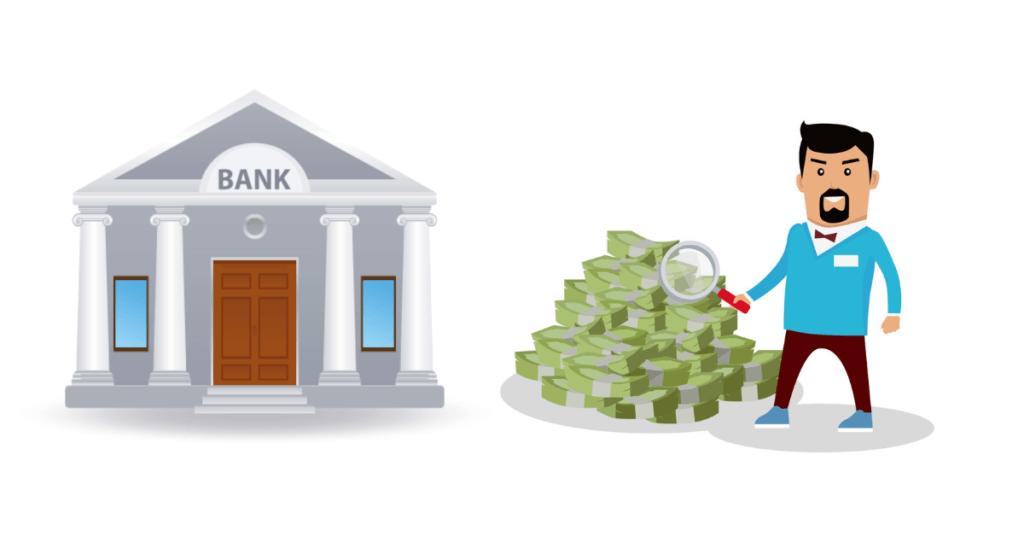 Відкриють доступ до банківської таємниці