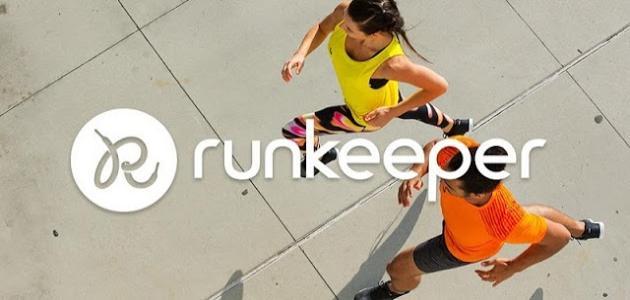 Додатку RunKeeper