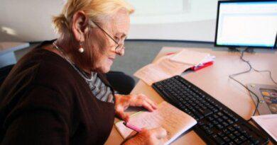 Перевірити власний трудовий стаж онлайн