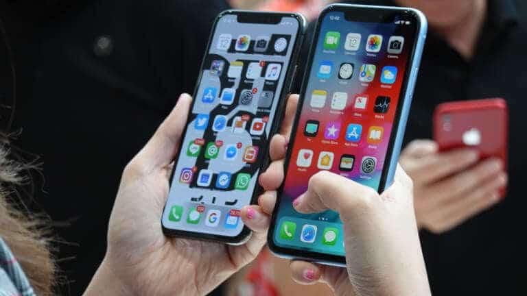 Як самостійно перенести дані із старого телефону Айфон на новий