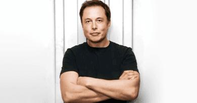 Заробіток Ілон Маск та його статки