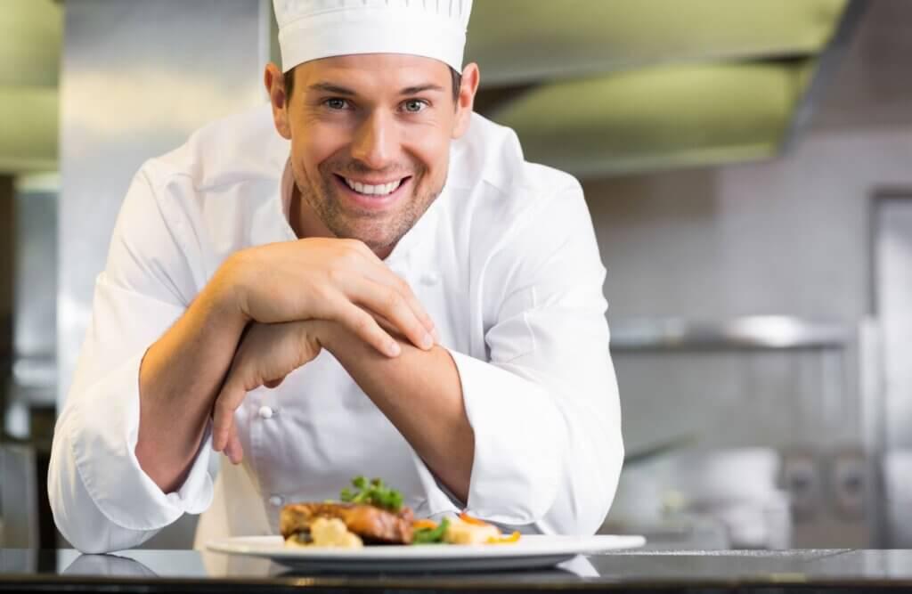 Замовити послуги кухаря на Новий рік