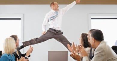 Як пройти успішно співбесіду