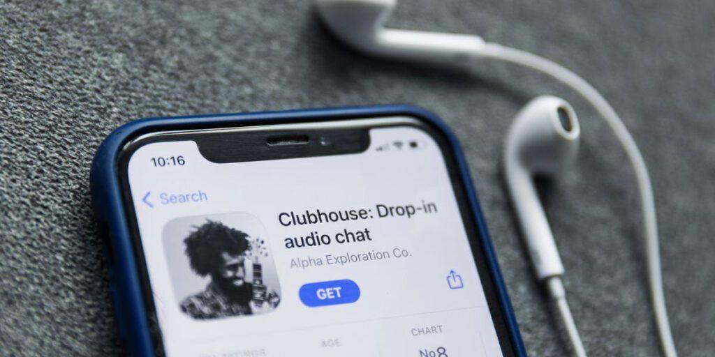 clubhouse соціальна мережа