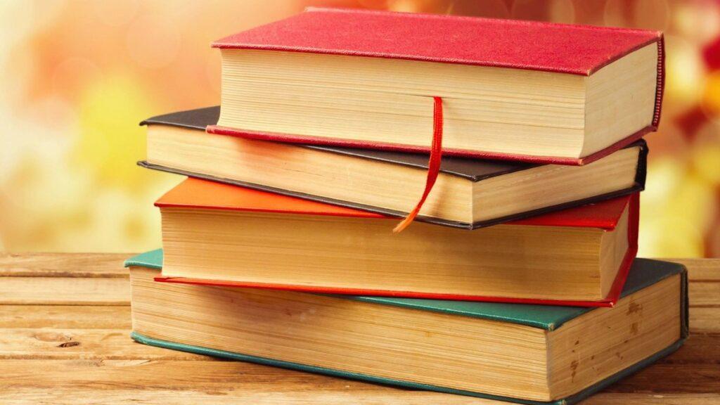 Заробіток на продажі книг дропшипінг