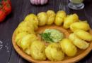 Кращі 20 страв які можна приготувати із картоплі на кожен день