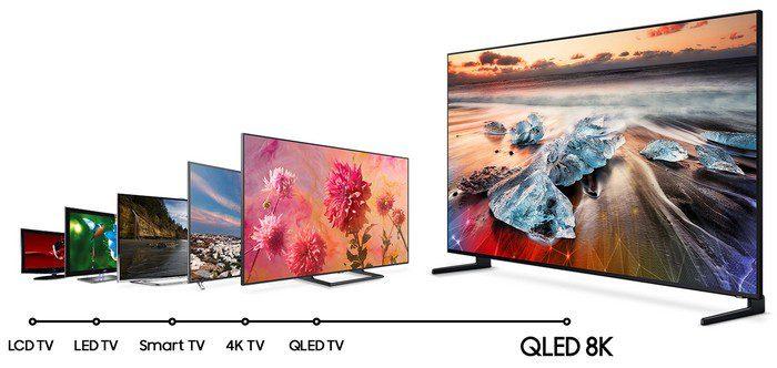 Яку діагональ Smart TV краще вибрати