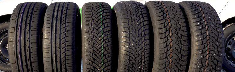 Шини липучки для автомобіля та переваги даної зимової гуми